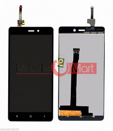 Lcd Display With Touch Screen Digitizer Panel For Xiaomi Redmi 3s Prime