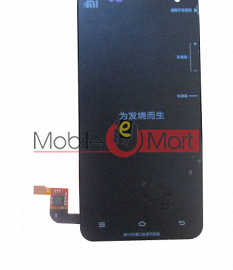 Lcd Display+Touch Screen Digitizer Panel For Xiaomi MI2