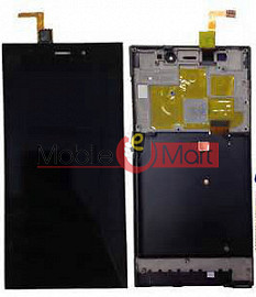 Lcd Display+Touch Screen Digitizer Panel For Xiaomi MI3