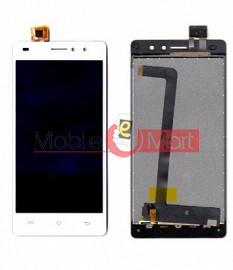 Lcd Display+Touch Screen Digitizer Panel For Lava X11