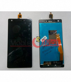 Lcd Display+Touch Screen Digitizer Panel For Lava Pixel V2
