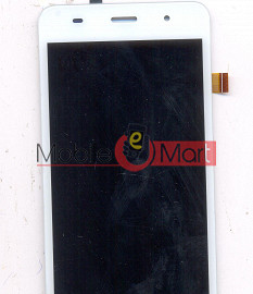 Lcd Display+Touch Screen Digitizer Panel For Lava Iris X8