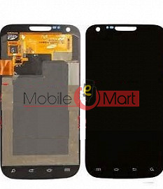 LCD Display Touch Screen Digitizer Assembly for LAVA Iris X5