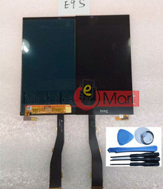 Lcd Display+Touch Screen Digitizer Panel For HTC One E9sw