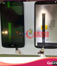 Lcd Display+Touch Screen Digitizer Panel For HTC Desire 326G Dual SIM