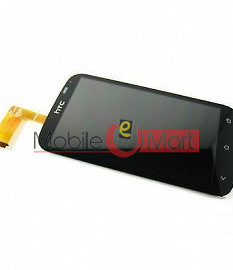 Lcd Display+Touch Screen Digitizer Panel For Htc Desire X T329w