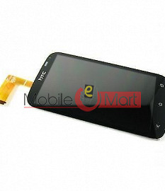 Lcd Display+Touch Screen Digitizer Panel For htc desire x