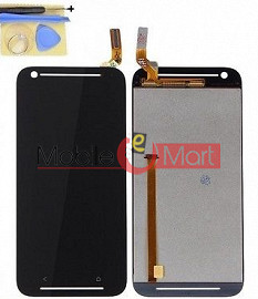 Lcd Display+Touch Screen Digitizer Panel For HTC Desire 709d