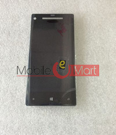 Lcd Display+Touch Screen Digitizer Panel For HTC 8X Windows