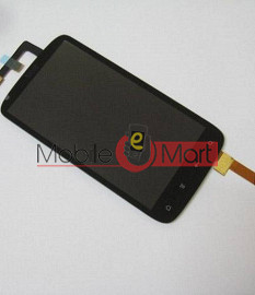 Lcd Display+Touch Screen Digitizer Panel For HTC Sensation Z710e