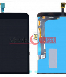 Lcd Display+TouchScreen Digitizer Panel For HTC Desire 616 dual sim