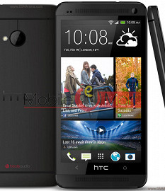 Lcd Display+TouchScreen Digitizer Panel For HTC One