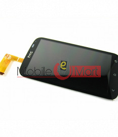 New LCD Display + Touch Screen Combo For HTC Desire X T328e