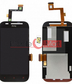 Lcd Display TouchScreen Digitizer For HTC T326e Desire SV