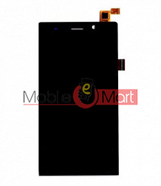 Lcd Display With Touch Screen Digitizer Panel For  Karbonn Titanium Octane Plus