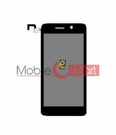 Lcd Display+Touch Screen Digitizer Panel For Karbonn Titanium Dazzle S202