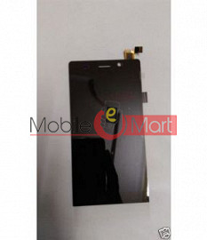 Lcd Display+Touch Screen Digitizer Panel For KARBONN OCTANE PLUS