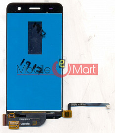 Lcd Display+Touch Screen Digitizer Panel For Karbonn Titanium S360