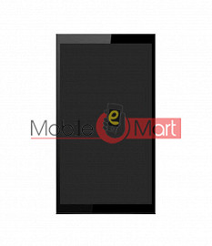 Lcd Display With Touch Screen Digitizer Panel For Micromax Canvas Mega 2 Plus