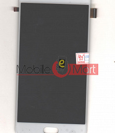 Lcd Display With Touch Screen Digitizer Panel For Micromax Evok Dual Note