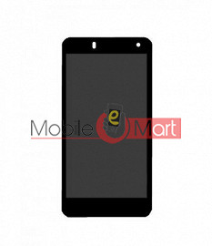 Lcd Display With Touch Screen Digitizer Panel For Micromax Bolt Q336