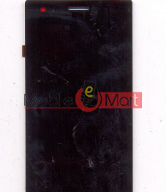 Lcd Display With Touch Screen Digitizer Panel For Micromax Canvas Xpress 4G Q413
