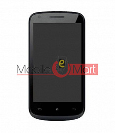 Lcd Display With Touch Screen Digitizer Panel For Micromax Bolt A46