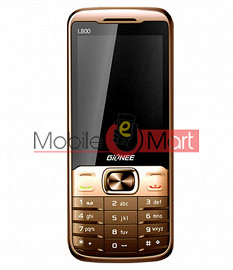 Lcd Display Screen For Gionee L 800