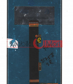 Lcd Display+Touch Screen Digitizer Panel For Micromax Yu YU5200