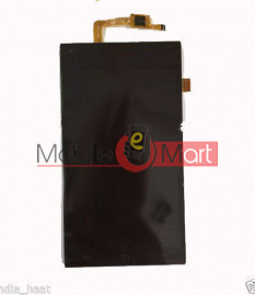 Lcd Display+Touch Screen Digitizer Panel For Micromax Canvas Play 4G Q469
