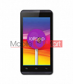 Lcd Display+Touch Screen Digitizer Panel For Micromax Canvas Fire 4 A107
