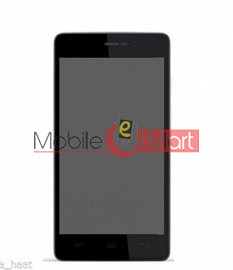 Lcd Display+Touch Screen Digitizer Panel For Micromax Unite 3 Q372