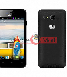 Lcd Display+Touch Screen Digitizer Panel For Micromax A69