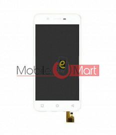 Lcd Display+Touch Screen Digitizer Panel For Micromax Canvas Spark Q380