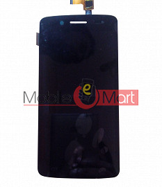 New LCD Display + Touch Screen Combo For Micromax A121