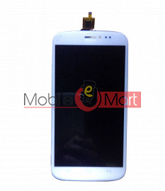 Lcd Display+Touchscreen Digtizer For Micromax A240 Canvas Doodle 2