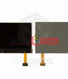 LCD Display For Nokia 200 ASHA, 201 ASHA, 205 ASHA, 210 ASHA, 302 ASHA