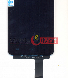 Touch Screen  For Micromax Canvas Nitro A311