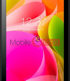 Lcd Display With Touch Screen Digitizer Panel For Aqwa smart 4g