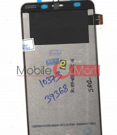 Lcd Display+Touch Screen Digitizer Panel For Intex Aqua View
