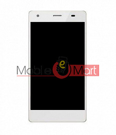 Lcd Display+Touch Screen Digitizer Panel For  Intex Aqua Ace Mini