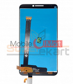 Lcd Display+Touch Screen Digitizer Panel For Intex Aqua Dream
