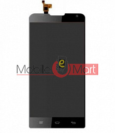 Lcd Display+Touch Screen Digitizer Panel For Intex Aqua Xtreme