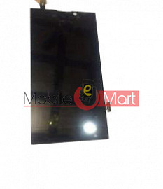 Lcd Display+TouchScreen Digitizer Panel For Intex Aqua i5 HD