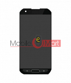 Lcd Display With Touch Screen Digitizer Panel For LG X Venture