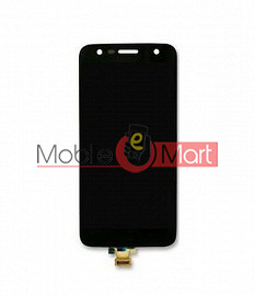 Lcd Display With Touch Screen Digitizer Panel For LG X Power2