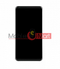 Lcd Display With Touch Screen Digitizer Panel For LG V30