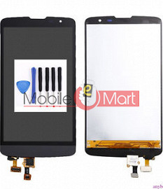 Lcd Display+Touch Screen Digitizer Panel For LG L Bello D335