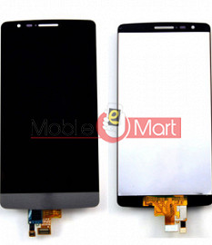 Lcd Display+Touch Screen Digitizer Panel For LG G3 S Mini D722