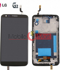 Lcd Display+Touch Screen Digitizer Panel For LG G2 D800